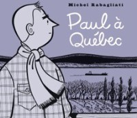 Paul a Quebec