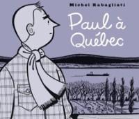 Paul a Quebec