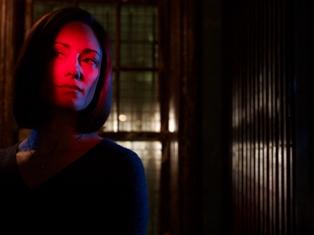 FX's The Strain Natalie Brown