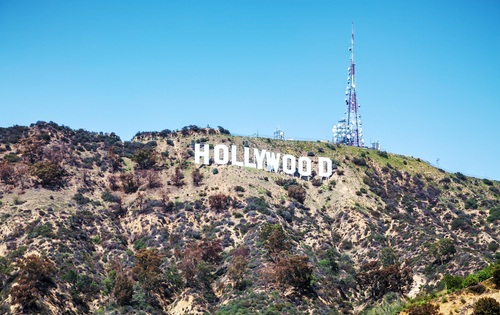 shutterstock_Hollywood_California
