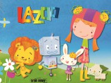 Copied from Kidscreen - Brain Power Studio - LAZOO