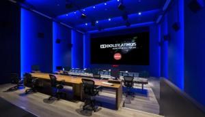 Deluxe Entertainment Services Mix 1