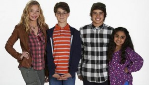 Copied from Kidscreen - Max & Shred