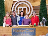 MasterChef Holiday