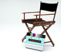 directorschair