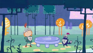 Copied from Kidscreen - PEGCAT2014