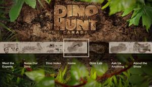 Copied from Media in Canada - DinoHuntCanada