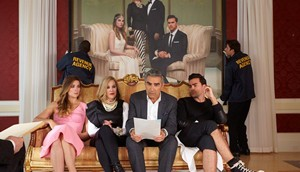 Schitt's Creek #1