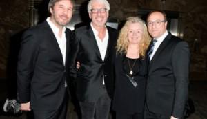 2015 TFCA - Villeneuve, Fichman, Rozema, Katz - small