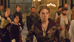 Reign - Megan Follows