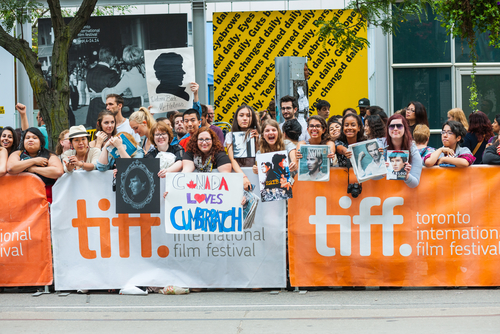 USE CREDIT BELOW - Shutterstock_TIFF_2014