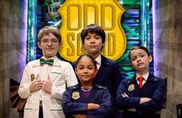 Odd Squad 2