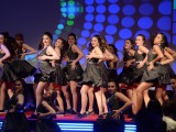 Unsung Glee Dance Troop - CSAs 2015