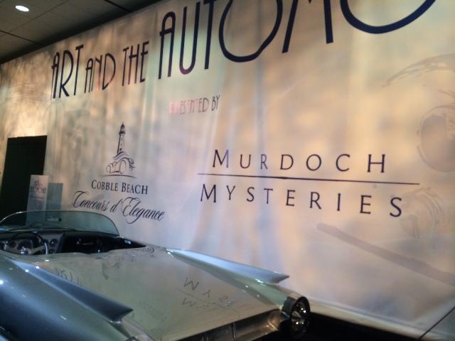 Murdoch Auto