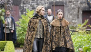 Reign Season Two