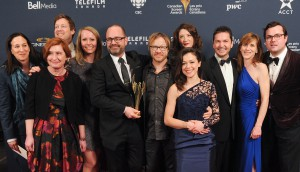 Best dramatic series - Orphan Black (4)b
