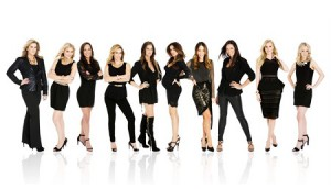 Copied from Realscreen - Hockey Wives