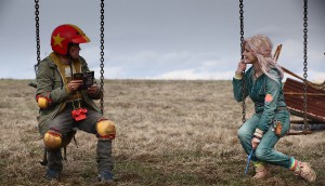 Turbo Kid new
