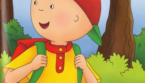 Copied from Kidscreen - Copied from Playback - Copied from Kidscreen - Caillou2