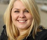 Rebecca Nield