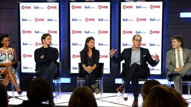 Copied from Media in Canada - showtimeBellMedia