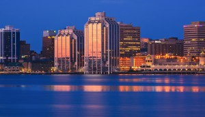 USE CREDIT shutterstock_Halifax Nova Scotia