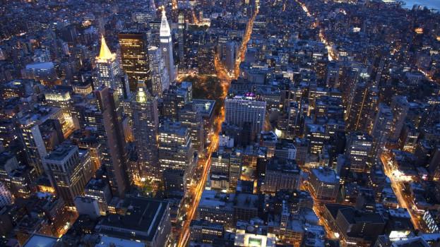 shutterstock_New York City