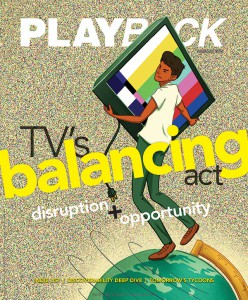 playback spring 2015 cover