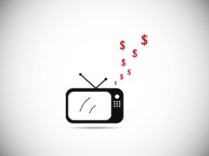 Copied from Media in Canada - Copied from Playback - shutterstock_tv_money