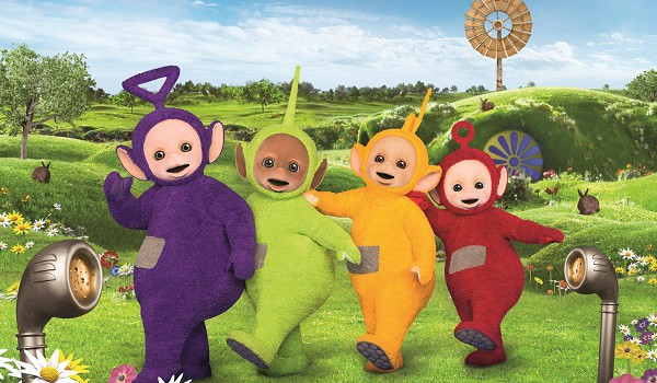 Copied from Kidscreen - DHX MEDIA - TELETUBBIES FIRST LOOK FINAL