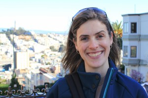 Erica Landrock Headshot