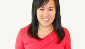 Joy Huang Headshot