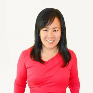 Joy Huang Headshot