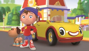 Copied from Kidscreen - Noddy Toyland Detective