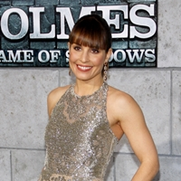 Noomi Rapace - Shutterstock (MUST USE CREDIT) (See LINK FOR CREDIT)