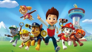 Copied from Kidscreen - PawPatrol2