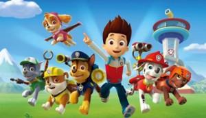 Copied from Kidscreen - PawPatrol2