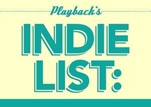 indielist - plain