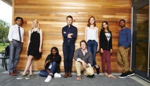 actors conservatory 2015 group shots