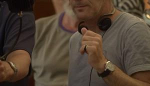 Claude Desrosiers