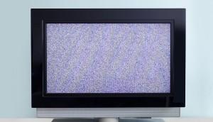 TV Snow