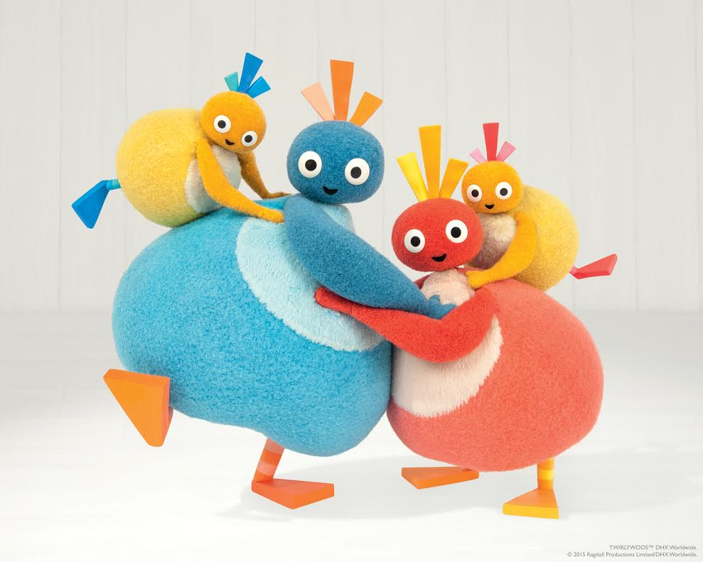 Copied from Kidscreen - Twirlywoos