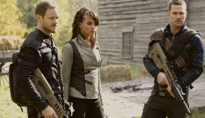 killjoys season one episode six