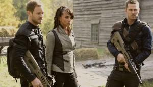 killjoys season one episode six