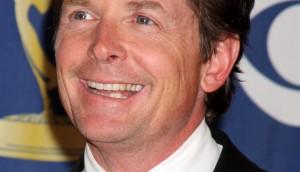 Michael J. Fox shutterstock_103799804