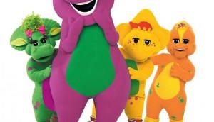 Copied from Kidscreen - Barney Friends
