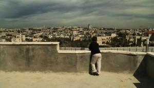 PS Jerusalem