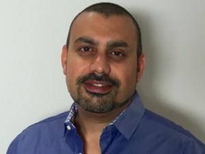 Khaled Sabbour