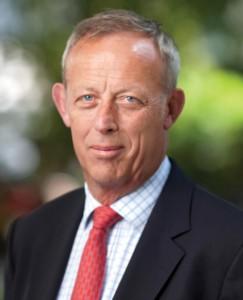 Stuart Baxter, president, eOne Television International