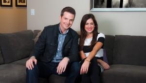 Todd and Jillian 2